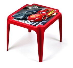 Детский стол, 560 мм x 520 мм x 440 мм