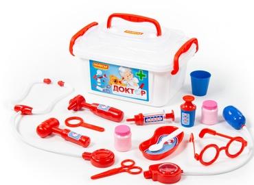 Rotaļlietu ārsta komplekts Wader-Polesie Doctor Set