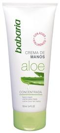 Babaria Aloe Vera Hand Cream 100ml
