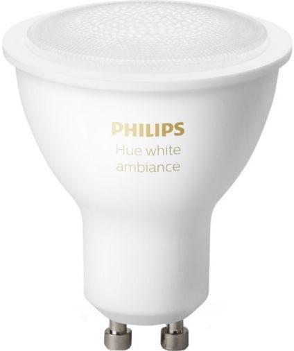 Philips Smart Light Bulb 5W GU10