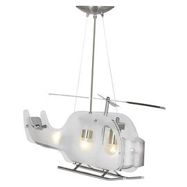 Vaikiškas pakabinamas šviestuvas Searchlight Novelty 639, 3 x 7W E27