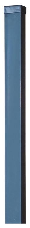 Столб Garden Center Rectangular Pillar 4x6x230cm Grey