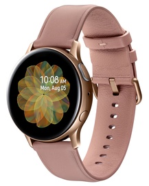Samsung SM-R830 Galaxy Watch Active2 40mm Stainless Steel Gold