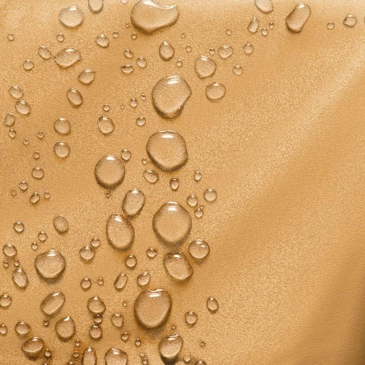 Скатерть AmeliaHome Vesta HMD Gold, 110x110 см