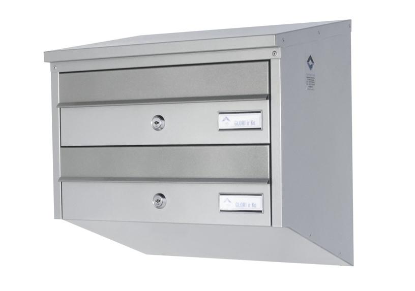 Pašto dėžutė Glori ir Ko PDL912, lauko
