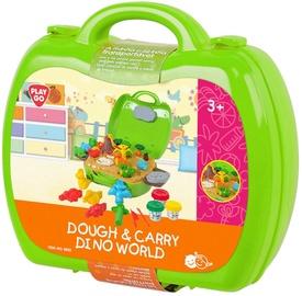 PlayGo Dough Dino World 8235