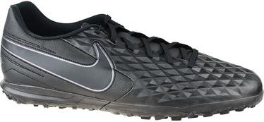 Nike Tiempo Legend 8 Club TF AT6109-010 Black 42.5