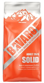 Bavaro Solid Dog Food 18kg