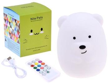 Nite Pets Bear Nightlamp