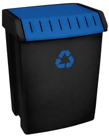 Tatay Recycling Container 50l Blue