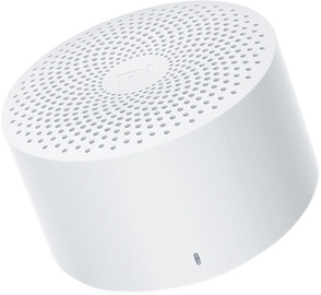 Belaidė kolonėlė Xiaomi Mi Portable White