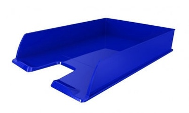 Esselte Document Tray Center Blue