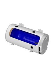 Kombinētais ūdens sildītājs - boileris Dražice OKCV125, horizontāls