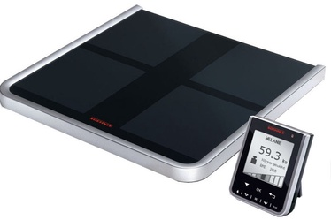 Soehnle Body Analysis Scales Body Balance Comfort Select