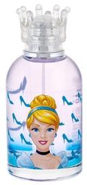 Туалетная вода Disney Princess Cinderella EDT, 100 ml