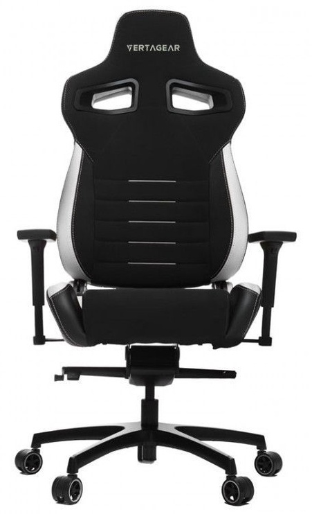 Vertagear Gaming Chair Racing Series PL4500 Black/White