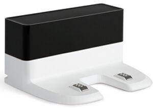 Зарядная станция для робота-пылесоса Ecovacs White