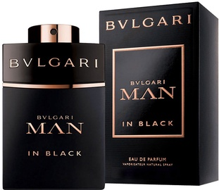 Kvepalai Bvlgari Man In Black 30ml EDP