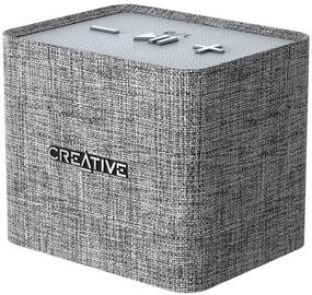 Belaidė kolonėlė Creative Nuno Micro Grey
