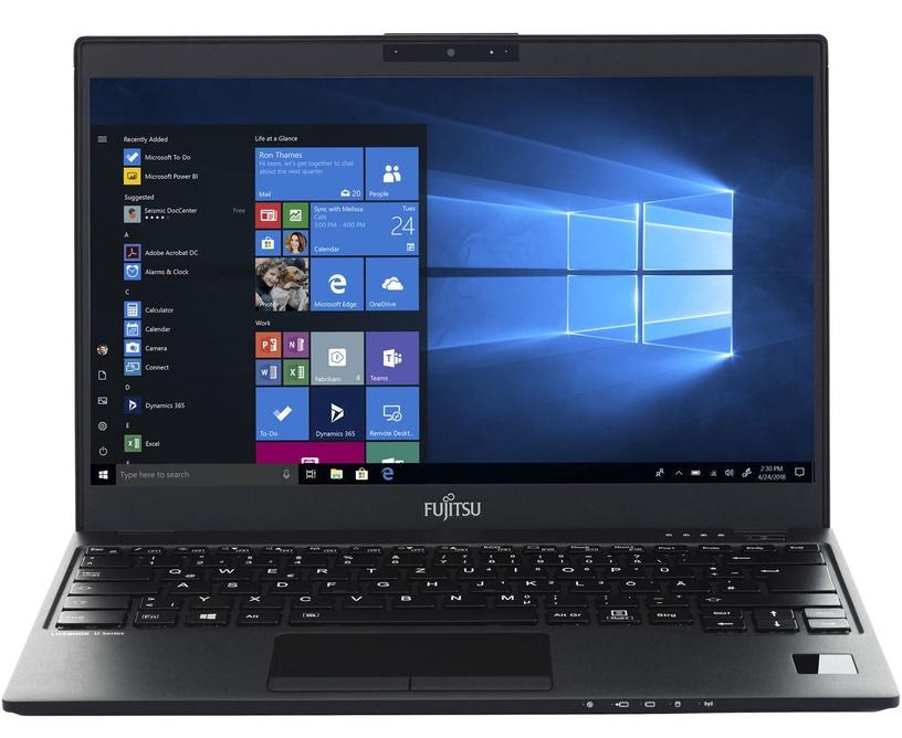 Fujitsu Lifebook U939 Black RNFSCB23IEW7010