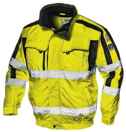 Sir Safety System Contender Yellow 2XL