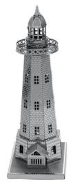 Juguetronica Fascination Metal Earth Light House 3D Metal Model