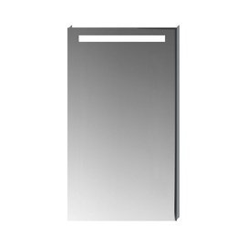 Jika Clear Mirror w/ LED Lightning 45x81cm