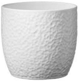 Вазон Soendgen Keramik Boston 0049/0013/0847 White