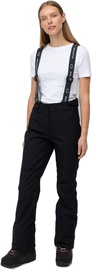 Audimas Ski Trousers Black 168/XL