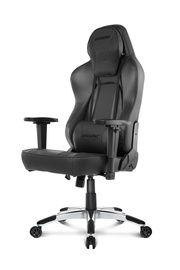 AKRacing Obsidian Office Chair Black