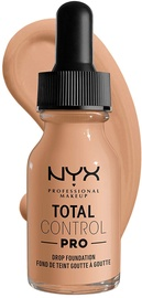 Tonuojantis kremas NYX Total Control Pro Natural, 13 ml