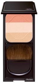 Shiseido Face Color Enhancing Trio 7g OR1