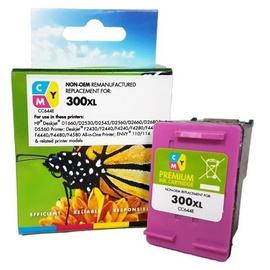 Static Control Cartridge HP 300XL C/M/Y