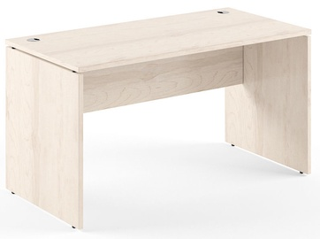 Skyland Writing Table XST 147 Oak Tiara