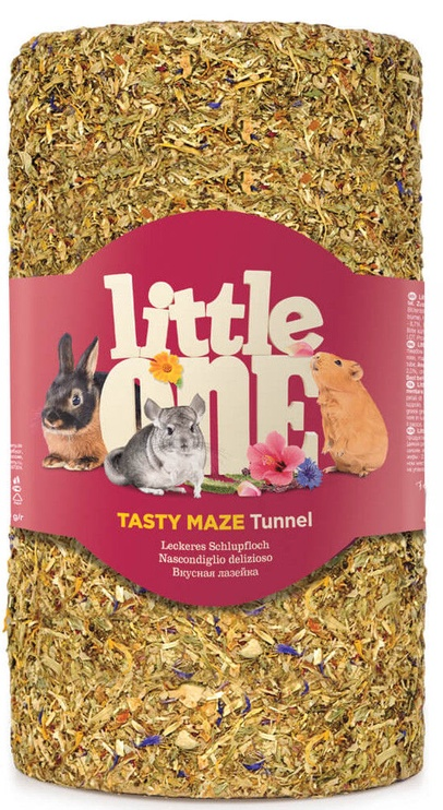 Mealberry Little One Tunnel Big 410g