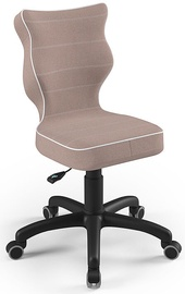 Entelo Childrens Chair Petit Size 3 Black/Beige JS08