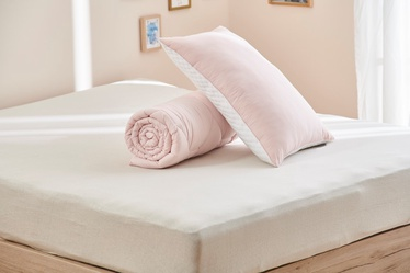 Dormeo Sleep Inspiration Pillow and Duvet Set 200 x 200cm Pink