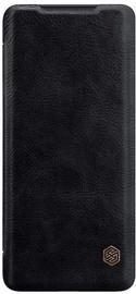 Nillkin Qin Original Case For Samsung Galaxy S20 Plus Black