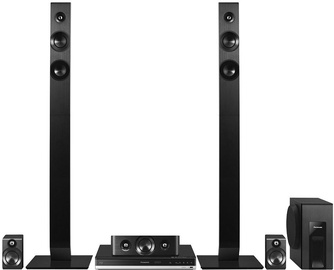 Panasonic Home Theatre System with 3D SC-BTT465EG9