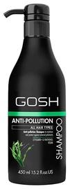 Gosh Anti Pollution Shampoo 450ml