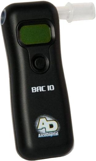 AlcoDigital BAC10