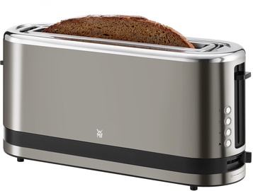 WMF KITCHENminis Long slice Toaster Graphite 414120041