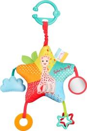 Игрушка для коляски Vulli Sophie La Girafe Star Activities, многоцветный