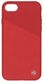 Tellur Exquis Back Case For Apple iPhone 7/8 Red