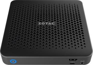 Стационарный компьютер Zotac M Series MI643 Barebones, Intel HD Graphics