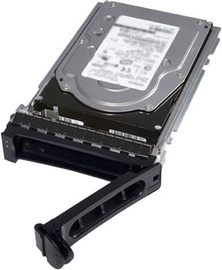 "Dell 2TB 7200RPM SAS 3.5"" 400-ATJX"