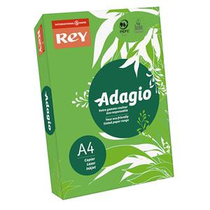 Kopeerimispaber A4, 500 lehte, roheline, Adagio