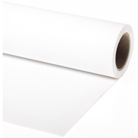 Lastolite Studio Background Paper 2.75x11m Super White