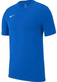Nike T-Shirt Tee TM Club 19 SS JR AJ1548 463 Blue L