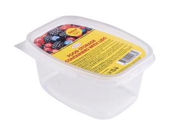 Pārtikas uzglabāšanas konteiners 500ML, 5 gab